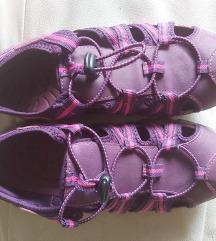 Nove kozne sandale za devojcice