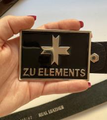 Zu Elements, original