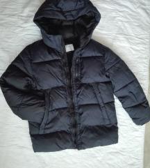 ZARA zimska jakna vel 140