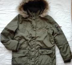 Chapter maslinasta duza zimska jakna 146-152