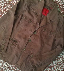 Cecil braon sako/jakna