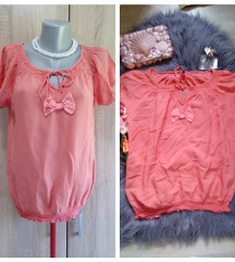 Amisu bluza sa zabicama i masnom