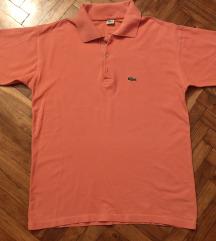 Lacoste muska narandzasta majica