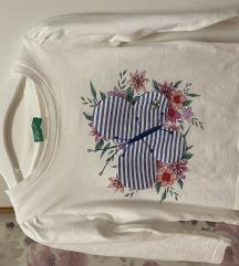 BENETON dečija majica