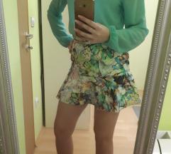 Elastica suknja