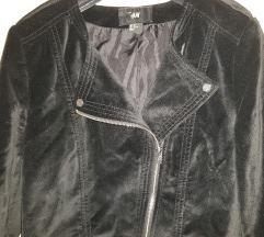 H&m plisana jakna