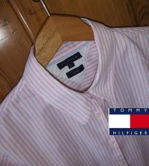 TOMMY HILFIGER strech prugasta košuljica
