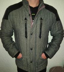 Muška zimska jakna / L-Xl