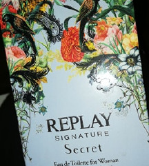 Repay parfem