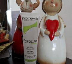 Noreva Exfoliac NC gel