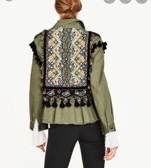 TRAZIM Zara jaknu