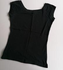 Basic crna majica S