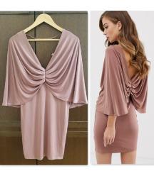 Elegantna mini haljina