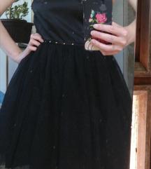 Ana Christine goth haljina