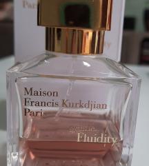 M. F. Kurkdjian Gentle Fluidity gold - original