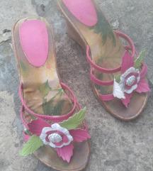 Ciklama sandalice sa kaisicima POKLON