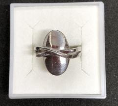Srebrni prsten 925 SNIZEN(1590din)NOVO!