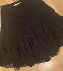 DVF suknja