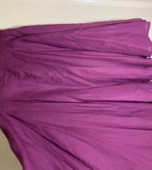 Marella lanena suknja