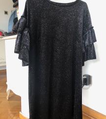 HM sparkle haljina
