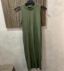 Bershka uska haljina