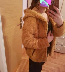 Senf teddy jaknica