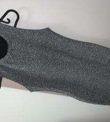 Zara haljina sa sljokicama