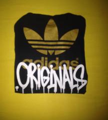 Original Adidas duks!