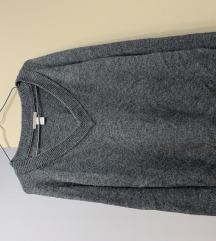 V-neck H&M džemper