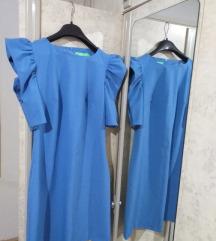 Haljina sa dzepovima