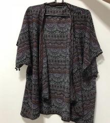 Terranova kimono ogrtač