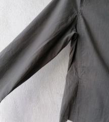 SPIRIT US siva jaknica KAO NOVO vel.M AKCIJA