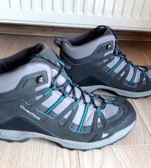 QUECHUA muske zimske cipele 45 - Nekorisceno