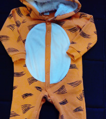 Disney tigric odelce, 9-12