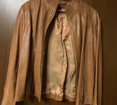 Nova Mona kožna jakna