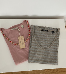 2 NOVE MAJICE MAISON SCOTCH