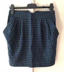 Topshop suknja, snizeno