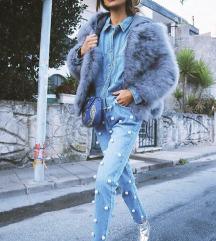 H&M bunda,kao nova,SNIZENO 🍭