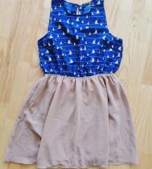 Prelepa mini haljina