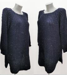 ITALY duži džemper kao NOVO