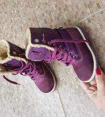 baldino kozne cizme za devojcicu broj 24