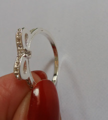 Prsten 925  velicina 9
