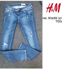 H&M farke