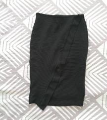 ZARA pencil crna suknja, NOVO!