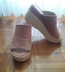 Papuce - broj 35-36- gaziste 21cm