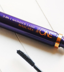 The ONE 5-u-1 WonderLash maskara NOVA