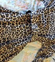 Tigrasta haljina SNIZENO