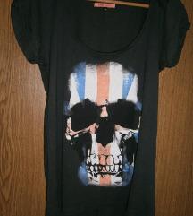 Majica sa lobanjom