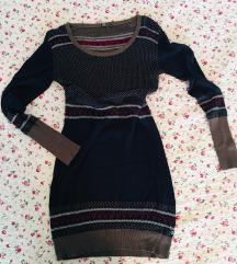 Zimska haljina/džemper
