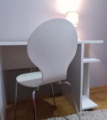 Radni sto+komoda
